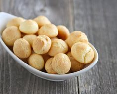 French Laundry's Gougeres - Kirbie's Cravings