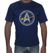 Camiseta Starfleet Command  - FICTION CORPORATION