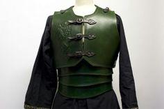 Celtic Female Armour