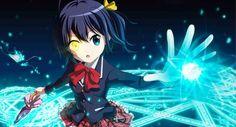 Anime: Chunnibyou demo no koi ga shitai Computer Wallpaper, Love Wallpaper, Wallpaper Backgrounds, Koi, Kawaii Anime Girl, Anime Art Girl, Anime Girls, Cosplay, Animes Wallpapers