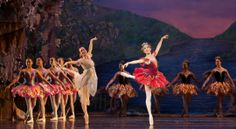 Atlanta Ballet's Nutcracker - Atlanta, GA - Kid friendly activity r... - Trekaroo