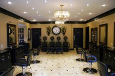 The One Hair Salon | Salon Today