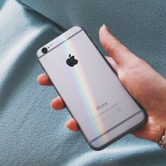 iphone, rainbow, and apple image Iphone 3gs, Coque Iphone 6, Iphone 8 Plus, Iphone Cases, Ipod, Macbook, Multimedia, Coque Ipad, Tumblr Quality