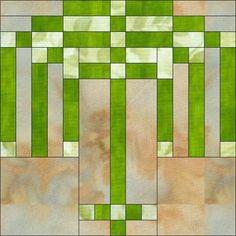 weeping willow tree quilt block, quilt block patterns