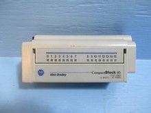 Allen Bradley 1791D-16B0X Ser D Rev A01 CompactBlock I/O 97239871 16BOX Series D (DW0025-3). See more pictures details at http://ift.tt/2eLlYHw