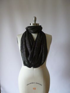 No. A0003, Basic Twist Cowl