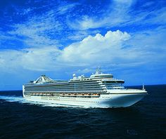 World's Best Cruise Ships: Emerald Princess This will be the ship we take. woo hoo