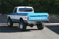 #pickup truck accessories 67 72 Chevy Truck, Chevy Diesel Trucks, Custom Chevy Trucks, Chevy Pickup Trucks, Classic Chevy Trucks, Gm Trucks, Chevy Pickups, Chevrolet Trucks, Lifted Trucks