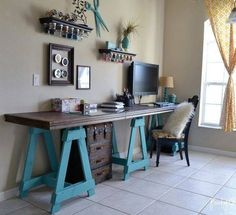 Simple And Functional Chantal File Desk | Best Filing Cabinet Desk,  Cabinets And Diy Desk Ideas