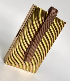 Women Wallet Purse Art Pattern Vintage Anchor Clutch Bag Leather