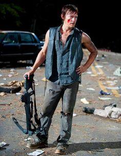 Daryl Dixon Gallery - Walking Dead Wiki