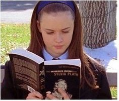 Rory Gilmore's book list. ALL OF IT. Awesome! I miss Gilmore Girls!