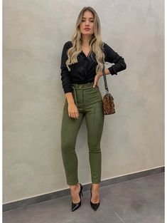 Amazing Business Casual Women Outfits Ideas For This Season, . - Amazing Business Casual Women Outfits Ideas For This Season, - Summer Work Outfits, Casual Work Outfits, Work Casual, Classy Outfits, Spring Outfits, Casual Attire, Look Fashion, Fashion Outfits, Workwear Fashion