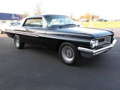 1962 Pontiac Catalina 2 Door Maintenance/restoration of old/vintage vehicles: the material for new cogs/casters/gears/pads could be cast polyamide which I (Cast polyamide) can produce. My contact: tatjana.alic@windowslive.com