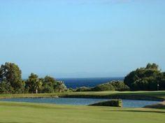 Islantilla Golf Resort, Spain