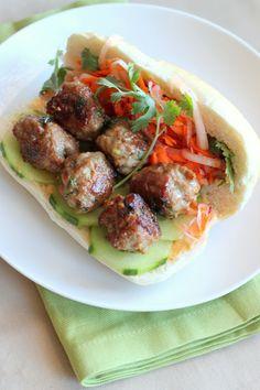 Banh Mi Vietnamese Baguette Recipe Playlist M P Bread Pastry Pinterest Bread Recipes My Cookbook And X2f P