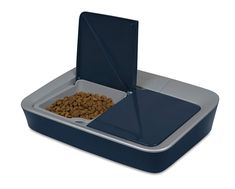 PetSafe Digital Two Meal Dog and Cat Feeder, Dispenses Dog Food or Cat Food, LCD Display, Programmable Timer *** Continue to the product at the image link. (This is an affiliate link and I receive a commission for the sales) Cat Feeder, Bistro, Cat Shedding, Pet Mat, Dog Feeding, Portion Control, Meals For Two, Cat Food, Dog Accessories