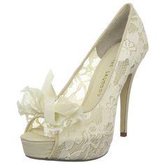 Poss. wedding heel?