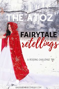 I love everything about fairytale retellings. They're the perfect mix of old and new, an exciting spin on a comforting old classic. Happy Reading, Reading Lists, Book Lists, Must Read Novels, Book Proposal, Feminist Books, Historical Romance Books, Fairy Tales For Kids, Writing Challenge