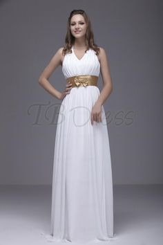 Bridesmaid Dress,Bridesmaid Dress on tbdress,A-line bridesmaid dress,floor-length bridesmaid on tbdress,tbdress price:$75.99