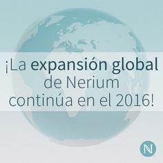 Nerium se hace internacional y nunca ha existido mejor momento para unirse a mi equipo: http://nerium.io/3cvk