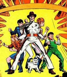 86 best cb nuclear legion images comics cartoons comic book