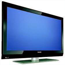 Don't unplug your hub.: Flat Screen TV Flat Against Them.