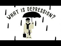 What Depression Is Really Like – Brain Pickings