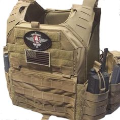 NEW - BANSHEE 2.0 PLATE CARRIER COMING SOON
