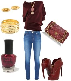 """Untitled #2"" by missgina1981 on Polyvore"