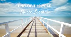 Mrs. Miracle's Music Room: End-of-the-Year Music Lessons