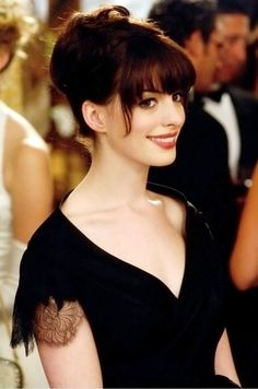 THE DEVIL WEARS PRADA, Anne Hathaway, 2006, TM and Copyright © 20th Century Fox Film Corp. All rights reserved,