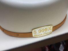 Sombrero 5000x