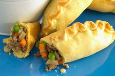 You could use any leftover cooked vegetables, beef mince and mashed potato to make this filling.