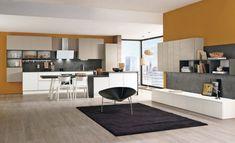 #Küche 134 Moderne Küchen Designs Von Colombini Casa U2013 Funktional Und  Kreativ #134 #