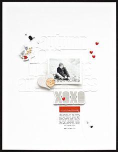 *xoxo* by JanineLanger at Studio Calico