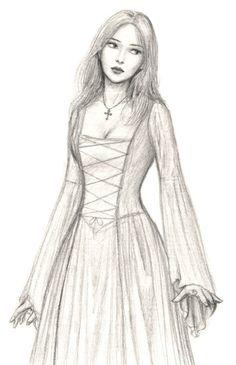 medieval dress   Tumblr