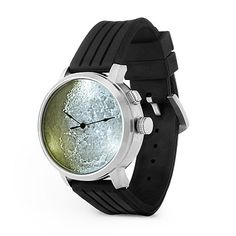 Look what I found at UncommonGoods: Moon Watch for $95 #uncommongoods