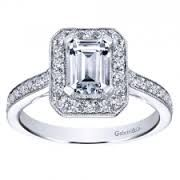 online shopping for Emerald Moissanite Engagement Ring 2 CTW White Gold from top store. See new offer for Emerald Moissanite Engagement Ring 2 CTW White Gold Popular Engagement Rings, Engagement Ring Sizes, Halo Diamond Engagement Ring, Emerald Cut Moissanite, Moissanite Diamonds, Moissanite Rings, Expensive Diamond Rings, Diamond Bands, White Gold Rings