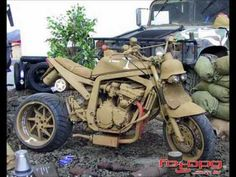 Image result for fotos de motos antigas todas tunadas