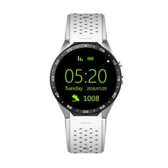 """Android 5.1 Smartwatch & Fitness Tracker - 1.39"""" Screen - 2.0MP camera - 3G - WIFI - GPS"""