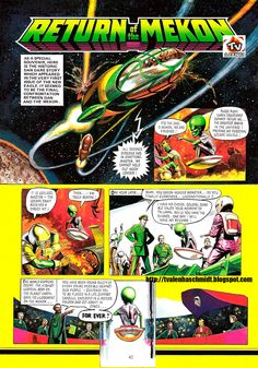 EAGLE (TIRAS DE JORNAL / COMIC STRIP - CLASSIC COMICS) Nº 01 EDIÇÃO ANUAL 1983_16