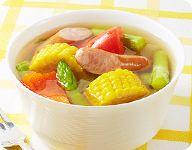 肉と香味野菜のコクがギュッ!野菜をたっぷりおいしく食べられるレシピが満載。「味の素KKコンソメ」公式情報サイト。
