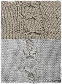 Suvikumpu: Suvikummun PunosPolviSukat Beanie, Knitting, Crochet, Hats, Fashion, Moda, Tricot, Hat, Fashion Styles