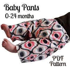 Patterns For Diaper Covers For Cloth Diapers - Buy at