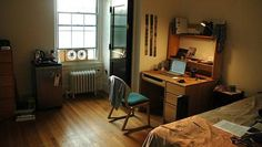 How to Green Your Dorm Room: Universities are scrambling to meet the green demands of their eco-minded students, often saving some green in the process.