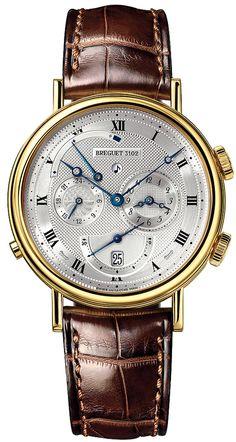 Breguet 5707ba/12/9v6 Classique Le Reveil du Tsar. #Breguet