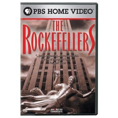 American Experience: The Rockefellers