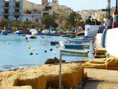 Kamra Tal-Borok. St.George's Bay. Birzebbuga - Malta. Photo taken by Lorraine Saliba.