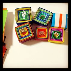 #origami #chinhako #illustration - @chinhako- #webstagram